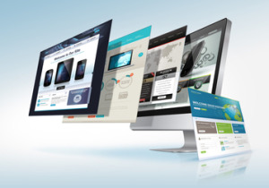 Web Design Shropshire